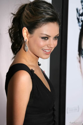 Mila Kunis Wallpapers Wallpapers