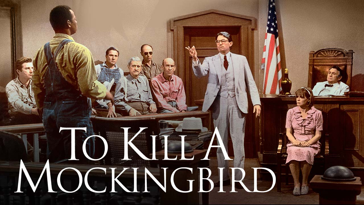 how to kill a mockingbird show Mary badham had no film acting experience before being cast in to kill a mockingbird the oscar in her category went to another child actress, patty duke for the.