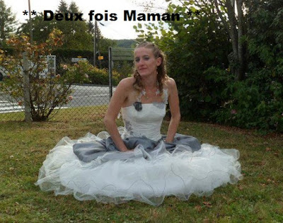 bustier mariage