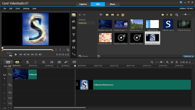 Descargar Corel VideoStudio Ultimate