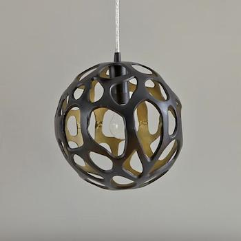 LAND OF NOD ORB PENDANT