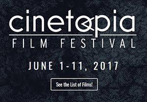 JUNE 1-11 2017