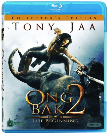 Ong Bak 2 (2008) Movie Download