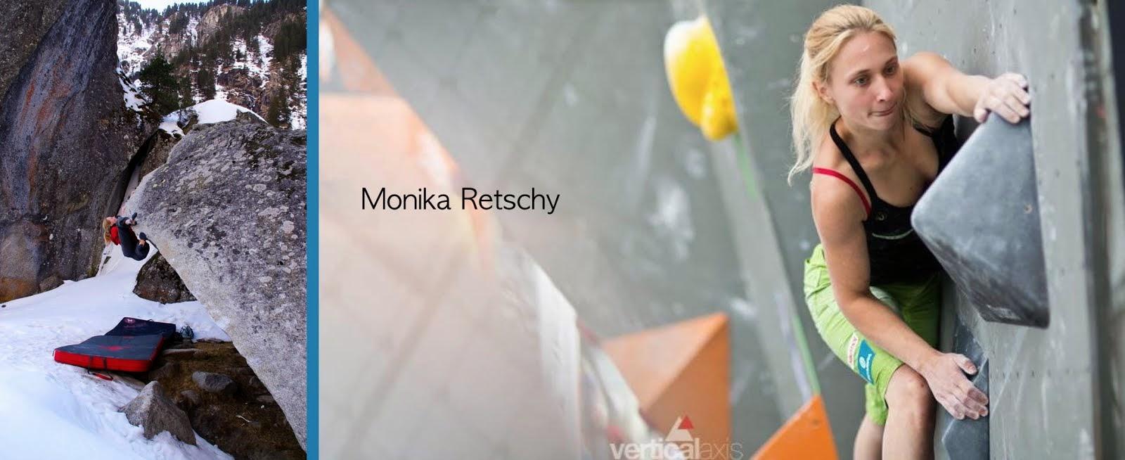 Monika Retschy