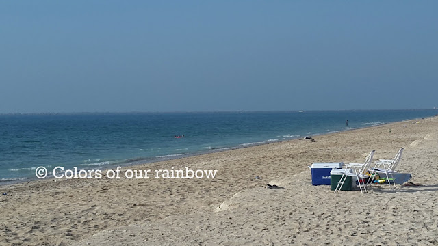 Ras Al Khaimah- Places to visit: AL HAMRA BEACH, HAUNTED VILLAGE, JABAL JAIS  @http://colorsofourrainbow.blogspot.ae/