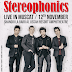 Stereophonics Live in Muscat - Nov 12th, 2015