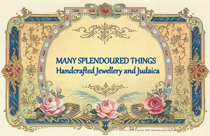 MANY SPLENDOURED THINGS