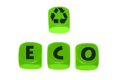 El color verde vinculado al ecologismo