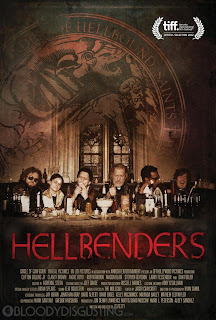 Ver online: Hellbenders (2013)