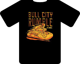 New 2013 Rumble Shirts!