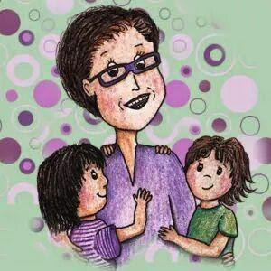 Blog de la semana, La maternidad de Krika, maternidad
