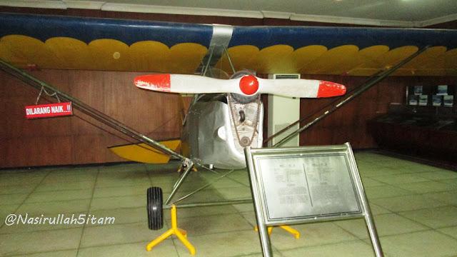Pesawat Motor  WEL – I RI – X