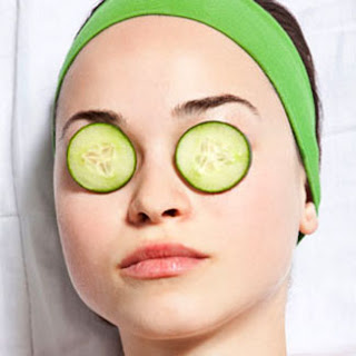 Cucumber for Beauty