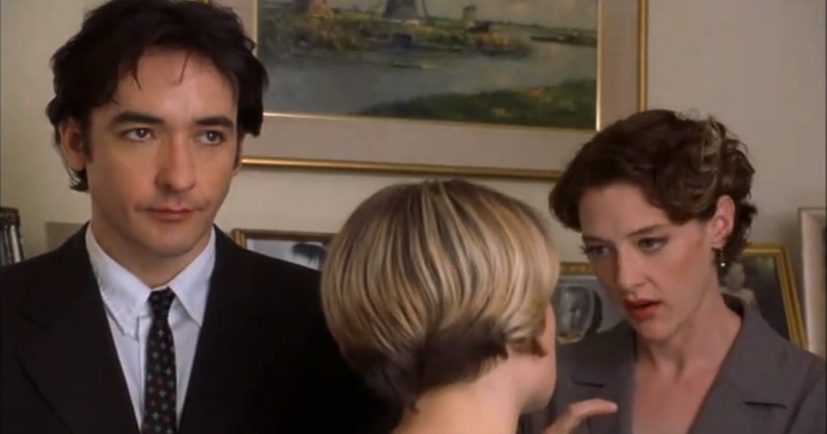 TVGrrrrl: Cusack family is featured in High Fidelity Cusack Family