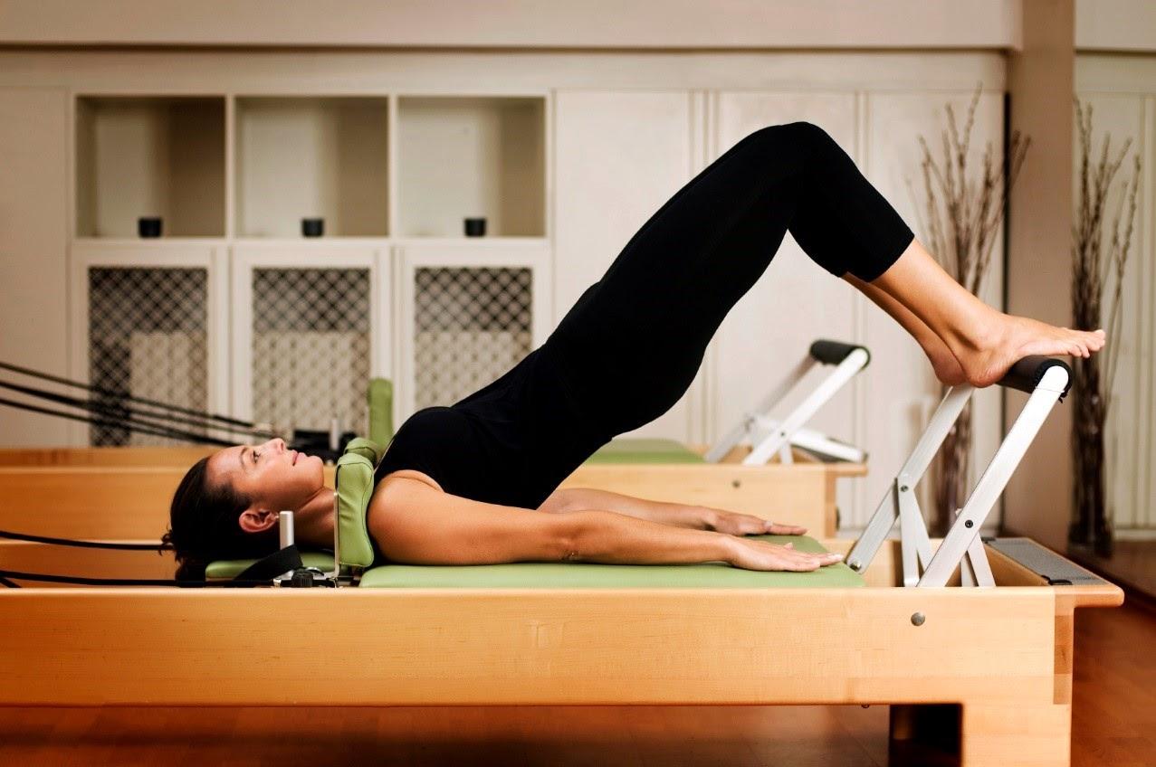 El Pilates ha convencido a muchos deportistas