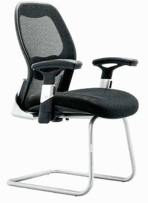 Desk Chairs Without Casters Interior 2014