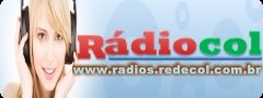 Rdiocol - www.radios.redecol.com.br - Oua as melhores rdios do Brasil ao vivo
