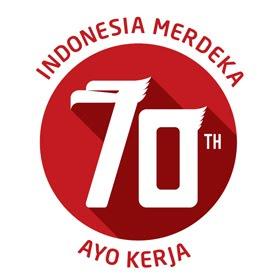 70 Tahun Kemerdekaan Indonesia