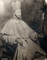 Abt Norbertus van Couwerven (1597-1661)