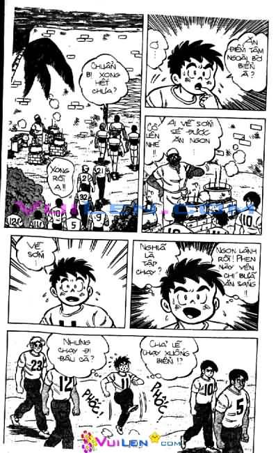 Jindodinho - Đường Dẫn Đến Khung Thành III  Tập 20 page 105 Congtruyen24h