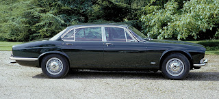 Jaguar XJ6 Service and Repair Manual