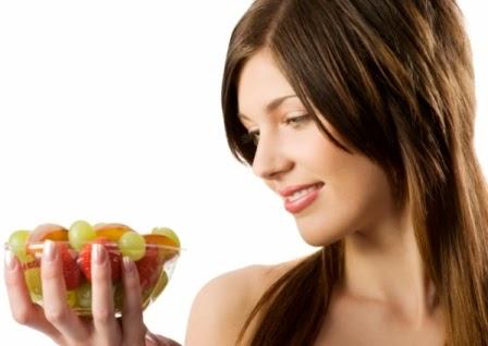 Mejora tu memoria con la dieta