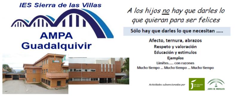 AMPA Guadalquivir