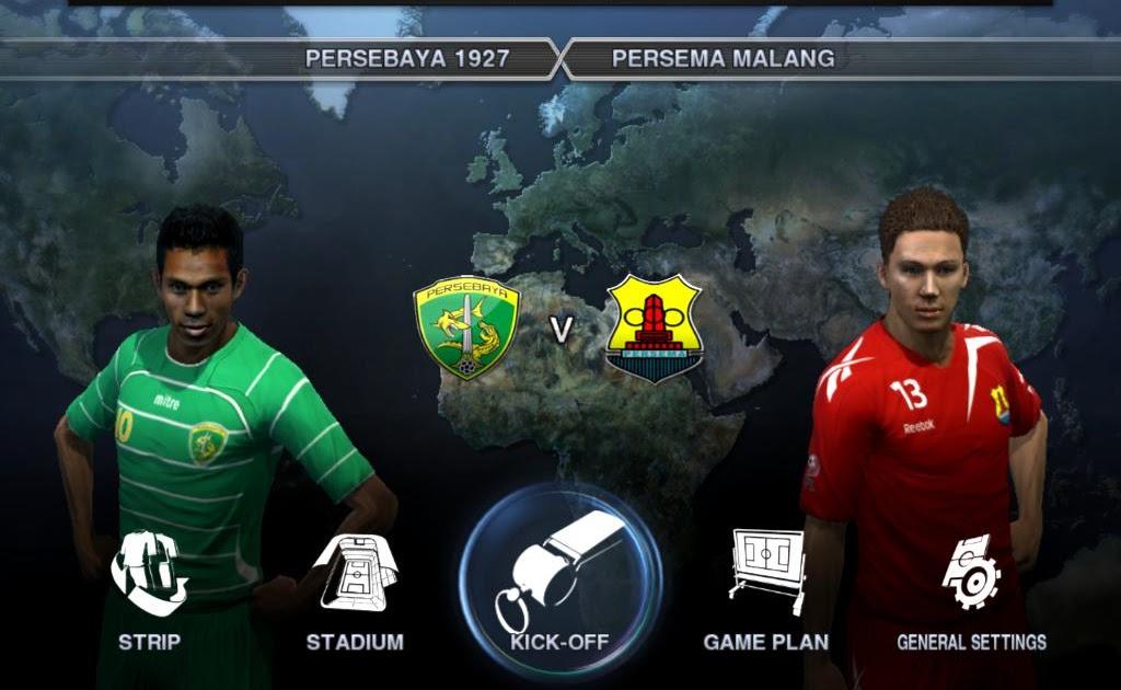 Download Liga Indonesia Pes 2012 Pc 4shared - sternaudutovi
