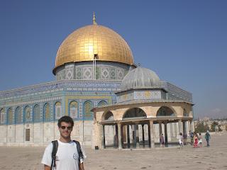 Jerusalen - Israel