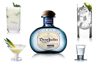 cocktails tequila