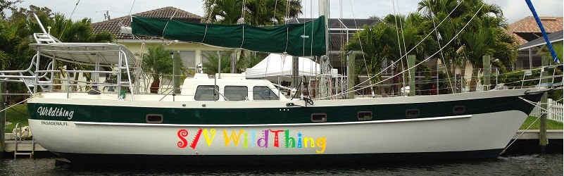 S/V Wildthing