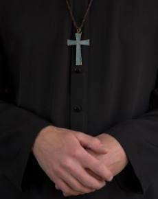 Informações sobre a conversão de 20 padres