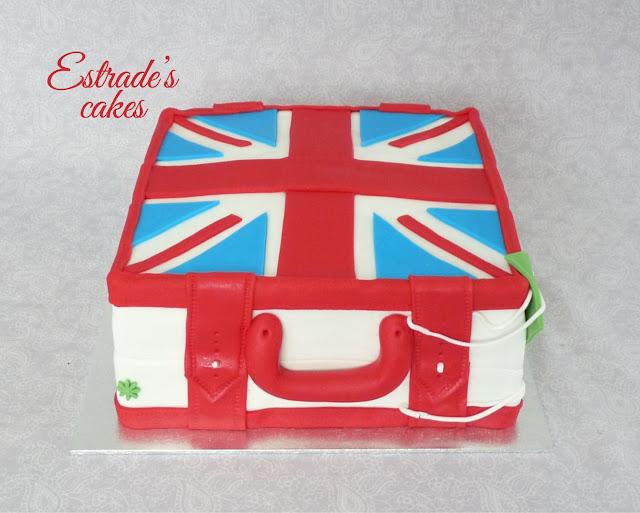 tarta cuadrada de maleta británica-5