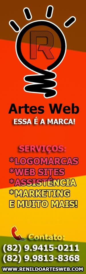 Renildo - Artes e Web.