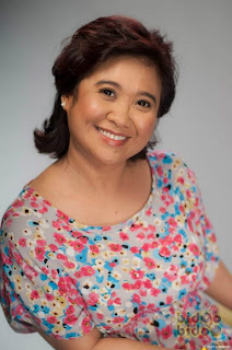 Eugene DOmingo as Rosie Polotan in I Do Bidoo Bidoo