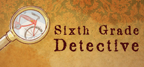 Sixth Grade Detective PC Game Download