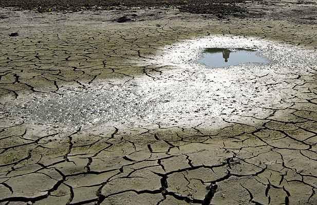 El agua y sus problemas de escasees y contaminación
