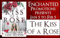 The Kiss of a Rose - 25 January