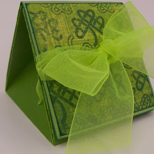 Shamrock Box, Fee: $5