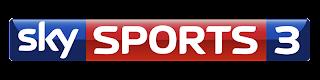 البث الحي و المباشر لقناة Sky Sports 3 سكاي سبورت 3