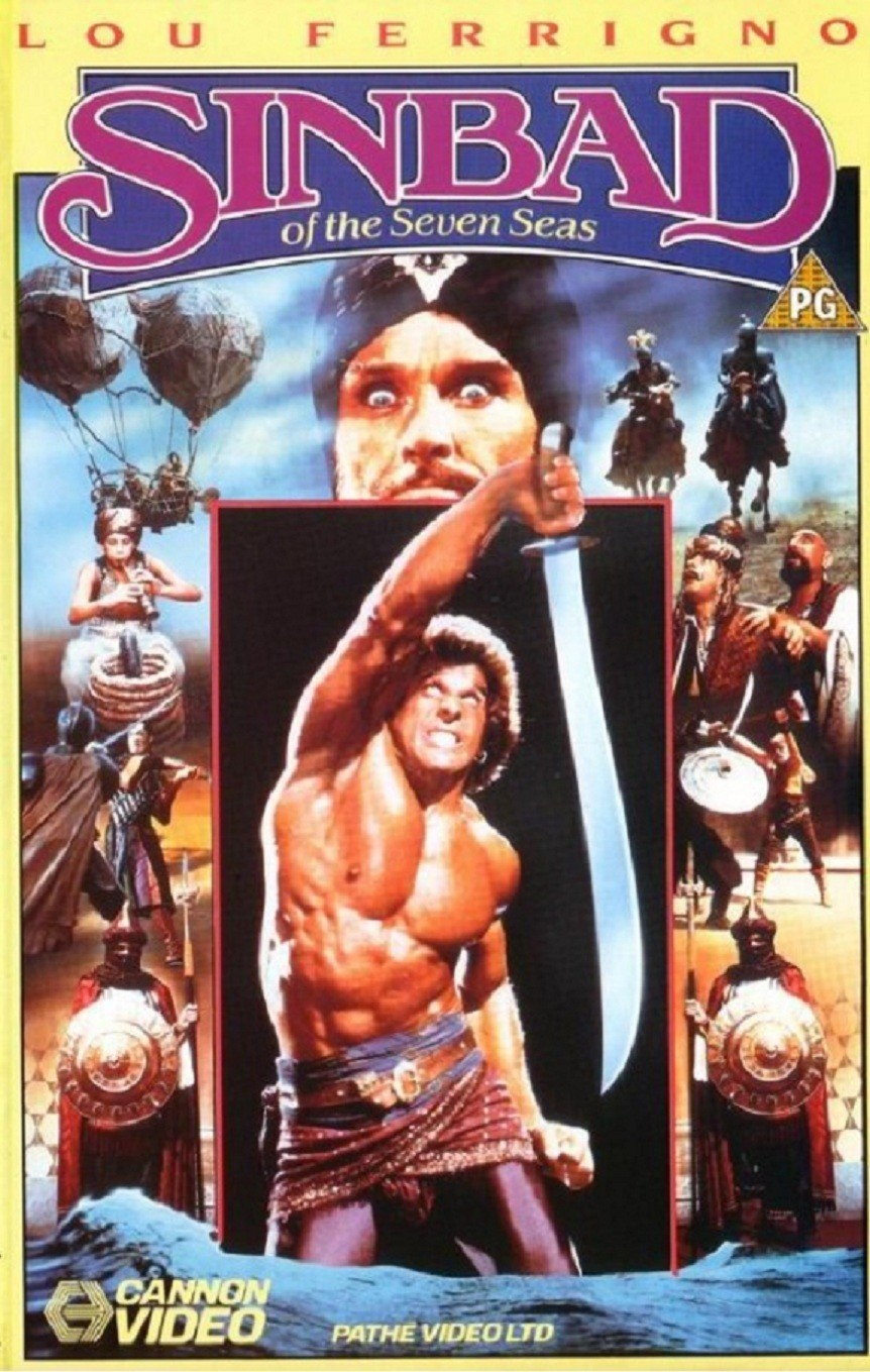 watch sinbad of the seven seas 1989 full movie