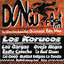 DonGu Fest en San Jerónimo Acazulco, Edo de Mexico Viernes 05 de Diciembre 2014
