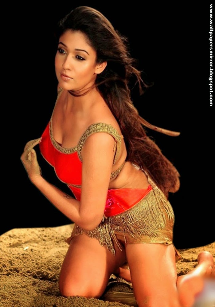 Top 10 nayanatara hd wallpapers