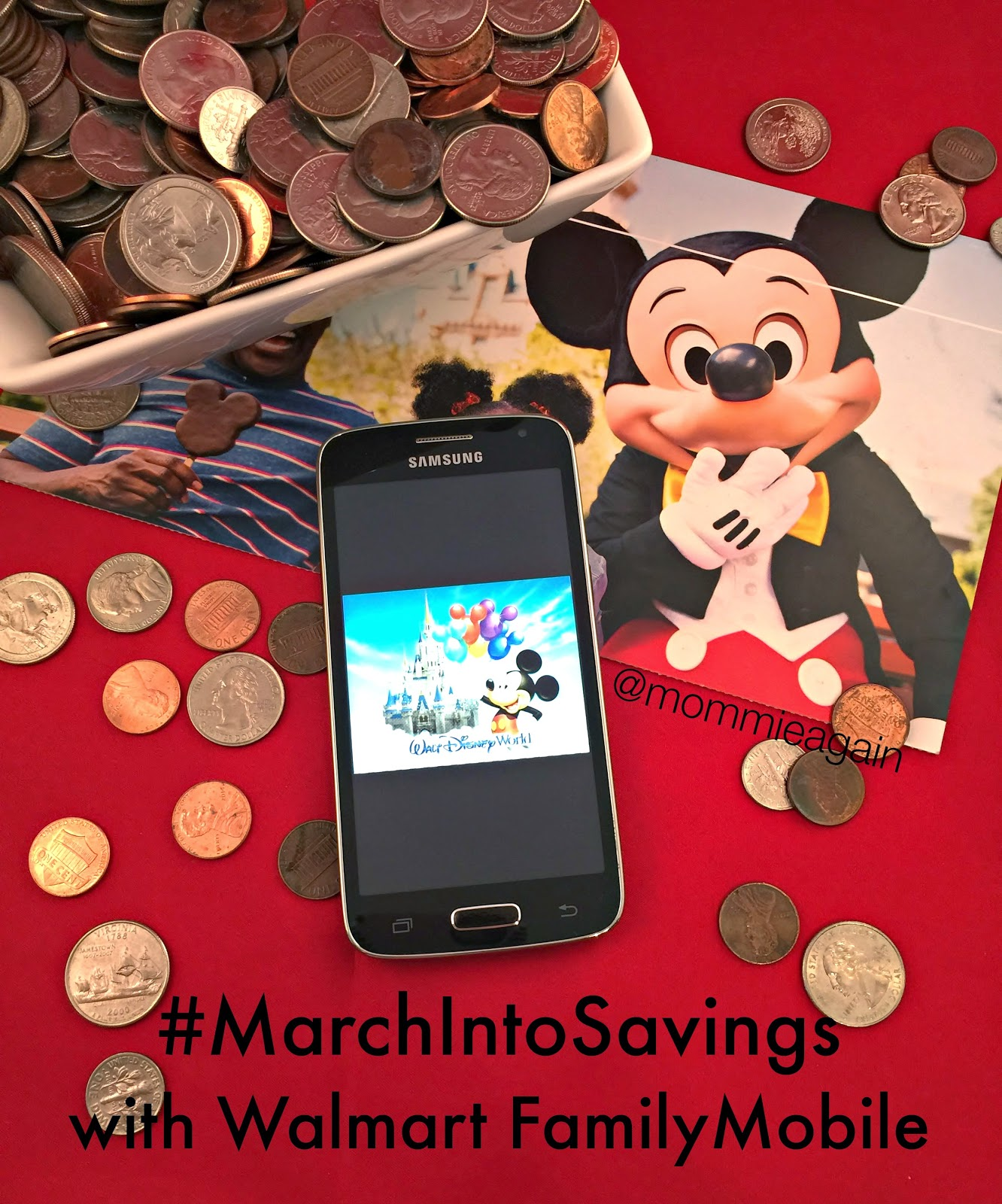 Disney World, family travel, saving money