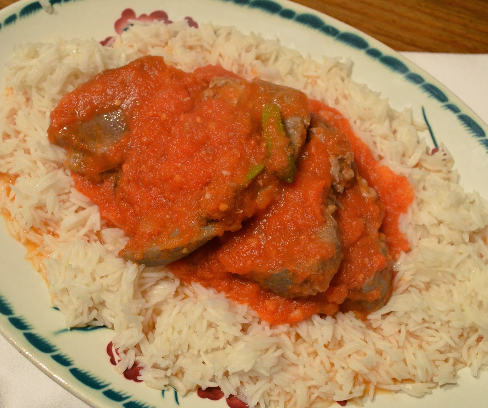 Cc cuisine langue de porc sauce tomate piquante - Cuisiner langue de boeuf sauce piquante ...