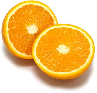 Portakal sizi yenileyecek.