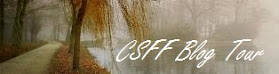 CSFF Blog Tour