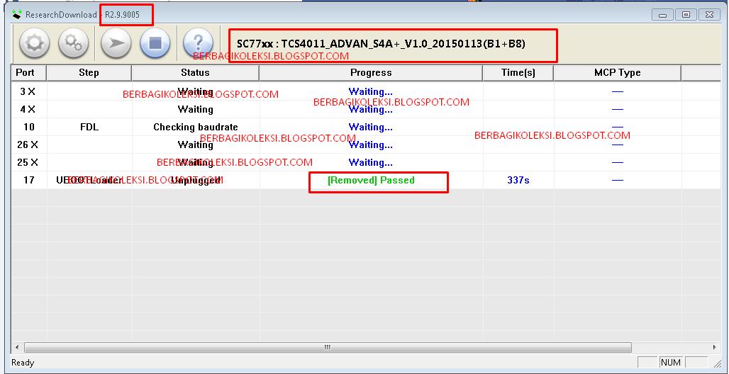 STOCK ROM ADVAN S4+ PLUS - BERBAGIKOLEKSI