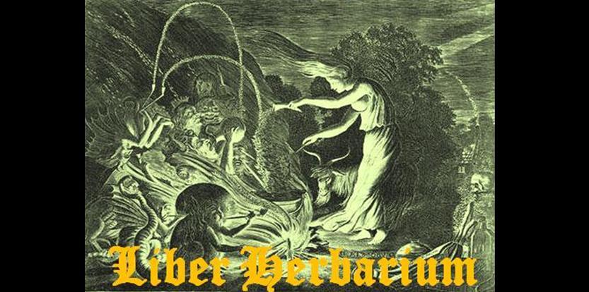 Liber Herbarium