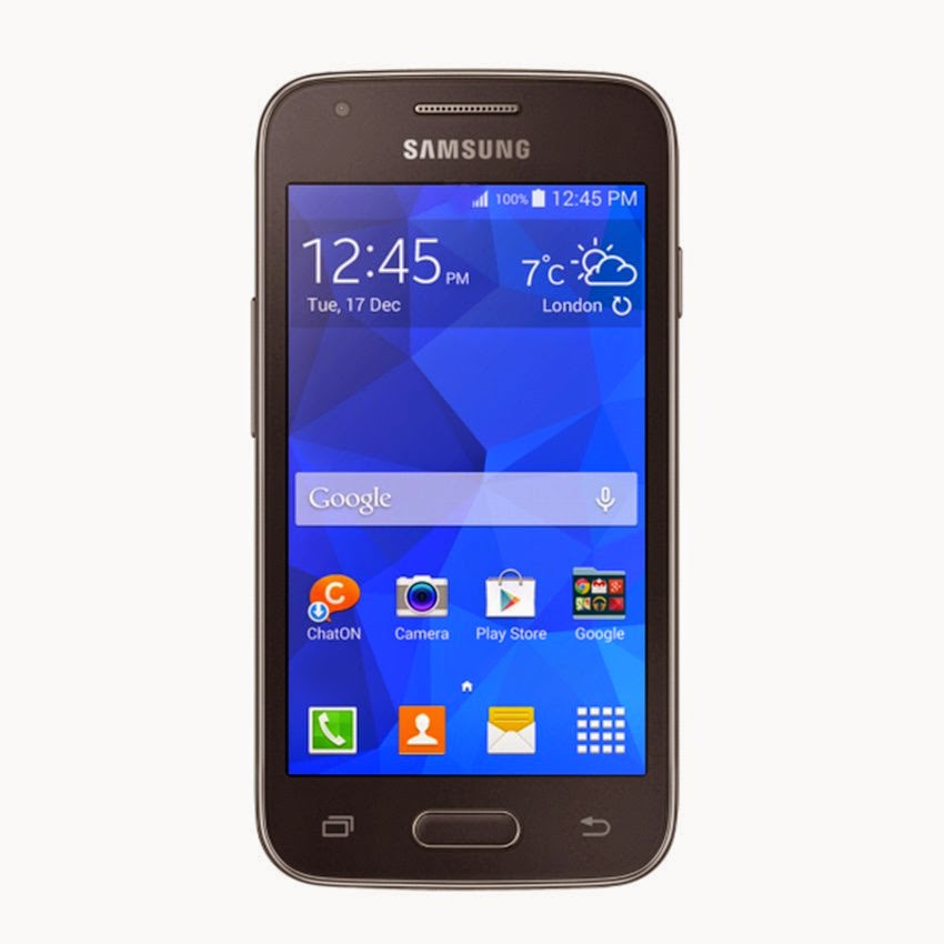 Cara Flash Update Samsung Galaxy Ace 4
